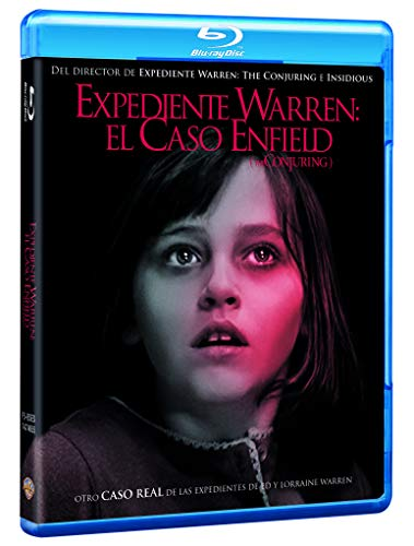 Expediente Warren: El Cas