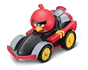 Angry Birds Squawkers - Juguete Interactivo con Sonidos
