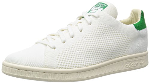 adidas Men's Stan Smith Og Primeknit Low-Top Sneakers