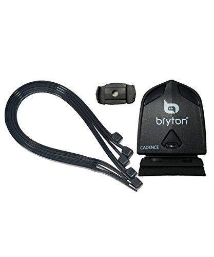 Bryton Rider 100T - Ordenador de ciclismo con GPS