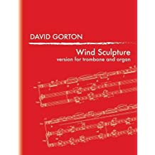 Wind Sculpture (version with organ)