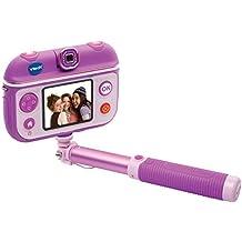 VTech Kidizoom Selfie Cam - electrónica para niños (Litio)