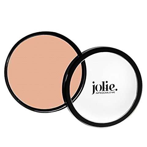 Jolie Paramedical Kamaflage Foundation Heavy Duty Concealing Creme 12g (Medium Olive Beige) by (Olive Creme Foundation)