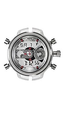 Reloj - Watx Colors - Para - RWA2700R de ISOWO SERVICES SL**