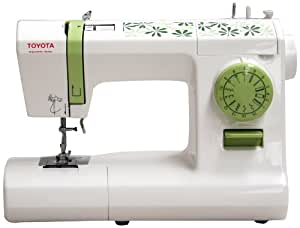 Toyota ECO15CG Ergonomic Sewing Machine