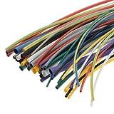 Heat Shrink Shrinking Tubing Tube Wire Wrap Cable Sleeve Kit Set