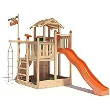 Einzigartig Suchergebnis auf Amazon.de für: Sandkasten - Spielhaus - Schaukel  NL31