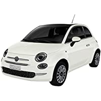 Fiat 500 Lounge 1.2 bz, Bianca  - Noleggio a lungo termine Be-Free Plus - Welcome Kit