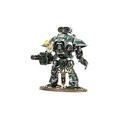 Warhammer 40,000 Imperial Knight