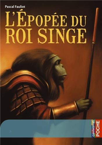 L'Epope du roi singe