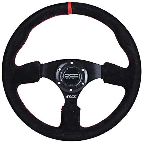 Occ Motorsport occvol010Volante, Nero