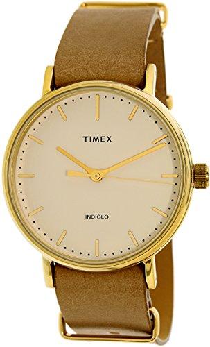 Timex TW2P98400 montre quartz mixte