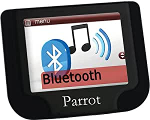Parrot MKi9200 UK Bluetooth Car Kit