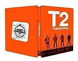 T2 Trainspotting Steelbook [Blu-ray] [2017]