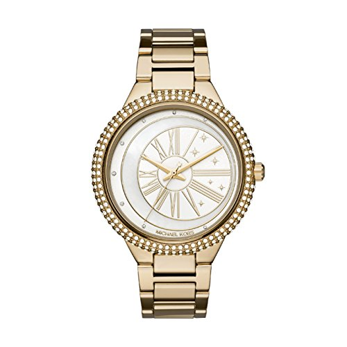 Michael Kors Women's Watch MK6550
