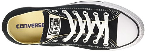 Converse Chuck Taylor All Star OX Schuhe black – 39,5 - 7