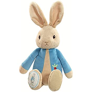 519370757221 Rainbow Designs - My First Flopsy Bunny - Soft Toy - 33cms  Amazon ...