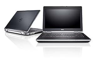 """Dell Latitude E6420 Refurbished Laptop Core i5-2520M 2.50GHz 14.1"""" Widescreen HDMI Warranty (4GB Ram, 120GB SSD, Windows 10)"""