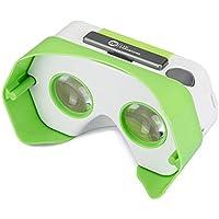 I Am Cardboard - DSCVR-Green - DSCVR Dispositivo di Realta Virtuale Green - verde