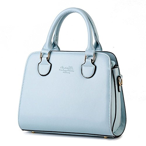 koson-man-womens-vintage-sling-tote-bags-top-handle-handbaglightblue