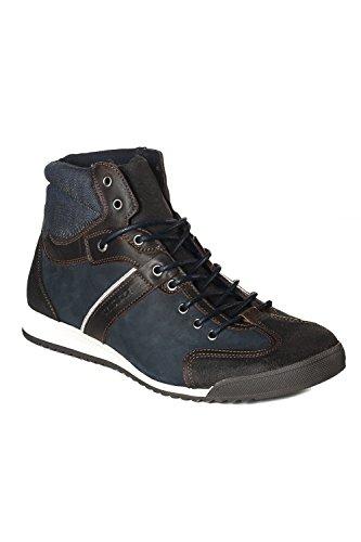 Salsa Schuhe Männer (Salsa Baskets Knoxville Blau 113129, Blau - Blau - Größe: 45)