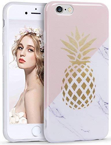 iPhone 66S Coque, TPU, Ananas, iphone/s