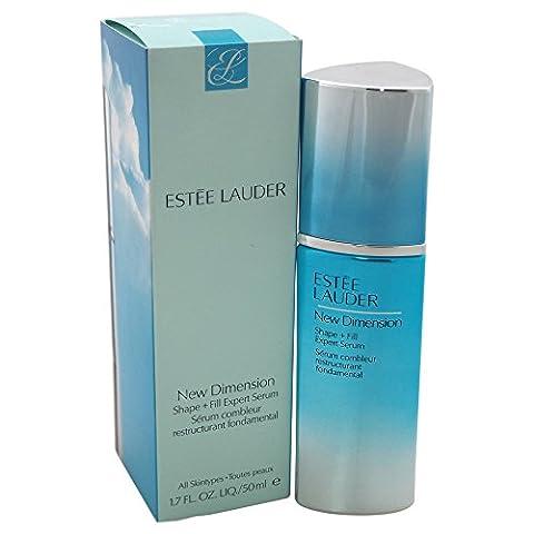 Estée Lauder Neu Dimension Shape+ Fill Expert Serum 50ml (Estee Lauder Gesichtspflege)