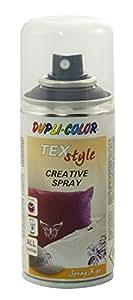 Dupli Color 319914 TEX-STYLE spray tessuto nero 150 ml