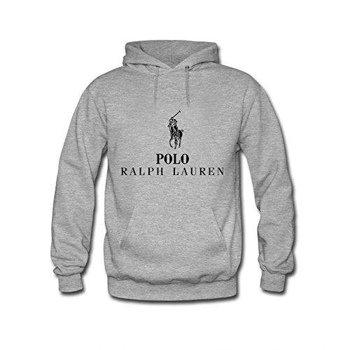 Preisvergleich Produktbild New Fashion RALPH LAUREN POLO Pullover Men's Long Sleeve Hoodie Sweatshirt Medium Gray