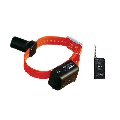 DT Systeme btb809Bariton beeper-locator Hundehalsband mit Fernbedienung