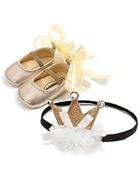 736ddef6b7624 Amazon.es  zapatitos de nina  Zapatos y complementos