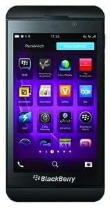Blackberry Z10 NFC LTE Smartphone Compact