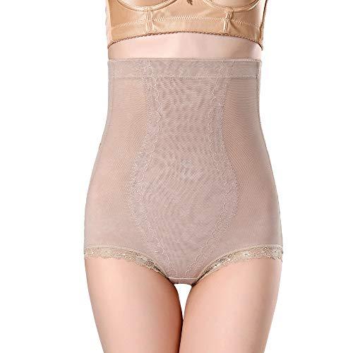Donnaintimo modellante guaina contenitiva a vita alta shapewear mutanda pancera elastica pancera snellente,push up glutei mutande