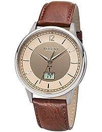 0c3b39d132 Suchergebnis auf Amazon.de für: funkuhr regent: Uhren