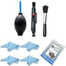 MP power @ Kit de limpieza Cleaning kit para objetivos SLRs DSLRs Canon 7D 60D 50D 40D 30D 650D 600D 550D 500D 450D 400D 350D 300D Panasonic GH3 G5 GX1 G3 GF2 GH2 GF1 G10 Nikon D4 D3s D3x D3 D800 D600 D700 D300s D300 D200 D100 D90 D80 D70s Fijifilm X100 X10 X-Pro1 pentax Q Q10 Olympus E5 E3 E30 E300 E620 E520 E420 E450 E-P2 E-PL2