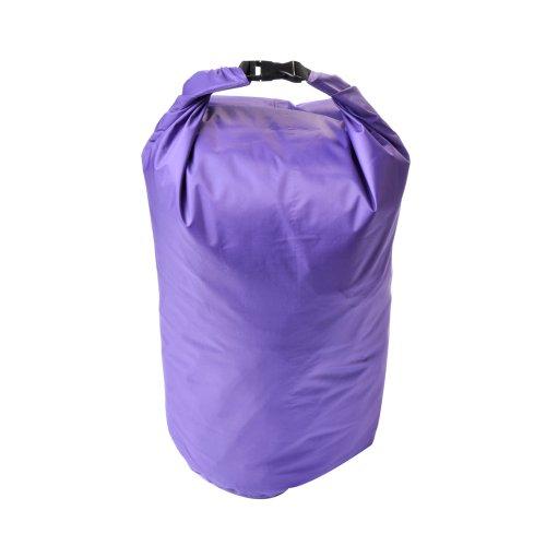AceCamp Packsack Nylon 10 L, 50 G – Mochila de senderismo, talla 47 X 21 cm