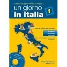 UN GIORNO IN ITALIA 1 ALUM+EJER+CD