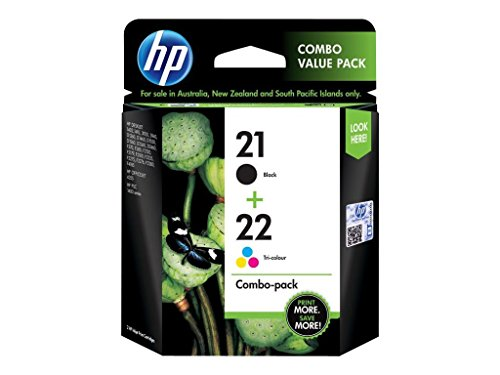 HP SD367AE - Pack cartuchos de tinta, multicolor