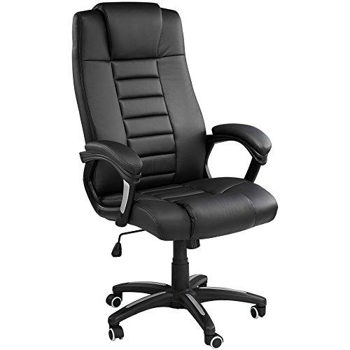 Mejor silla de escritorio de oficina abril 2018 comparativa for Precios sillas giratorias para escritorio