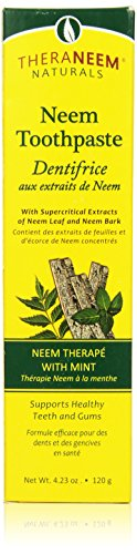 Organix South Neem-Zahnpasta 120 g -