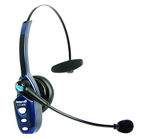 VXi BlueParrott B250-XTS Mono Bluetooth Headset - Wireless Headset Blueparrott