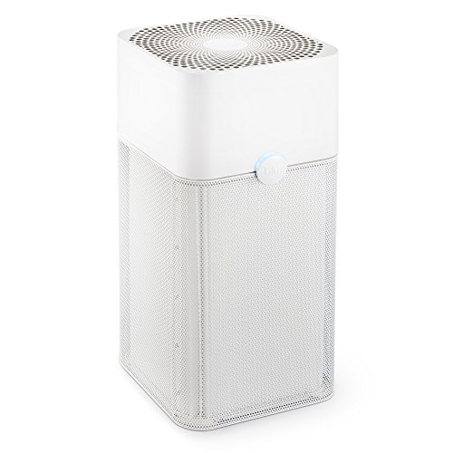 Blueair Blue Pure 211 540 Sq Feet Air Purifier (Dark Shadow)