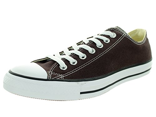 Converse Chuck Taylor All Star Homme Burnished Suede Ox 381630 Herren Sneaker Burnt Umber