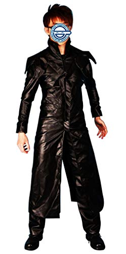 Chong Seng CHIUS Cosplay Costume Outfit for Advent Middle Son Yazoo Version 1
