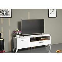 homemania TV table - Multi Color, Size: 48 centimeters*120 centimeters*32 centimeters