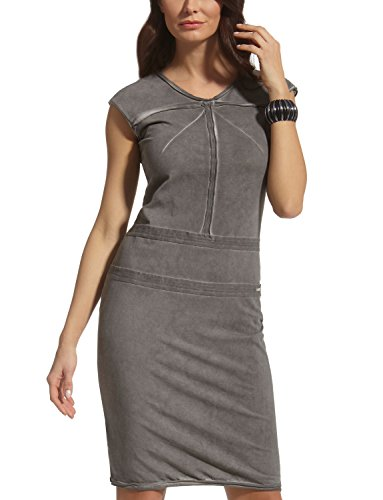 ennywear-210065-simple-robe-de-style-manches-courtes-avec-des-coutures-ornementales-fabrique-en-ue-g