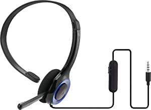 Officially Licensed Chat Headset (PS4)