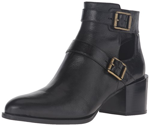 Nine West Evalee Donna US 7 Nero Stivaletto
