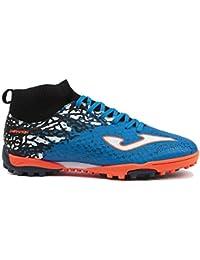 Joma Zapatos de fútbol Sala Champion Turf CHAS 804 Royal a60d18326aab3