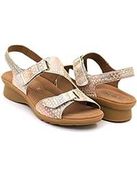 Mephisto S MINOA Sand Schuhe Sandalen Sandaletten Damen 118